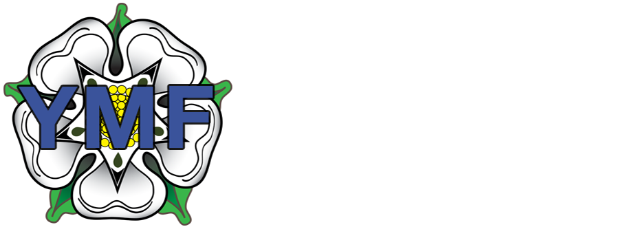 Yorkshire Metal Finishers Logo